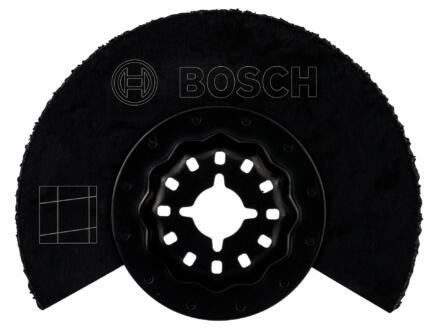 Bosch lame segmentée 85mm béton