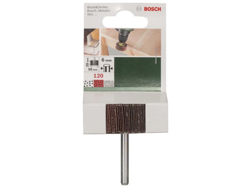 Bosch lamellenstift K120 50x20 mm
