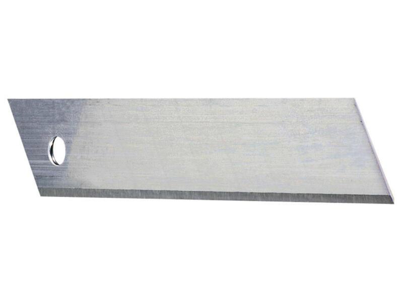 Stanley lames de cutter 18mm 10 pièces