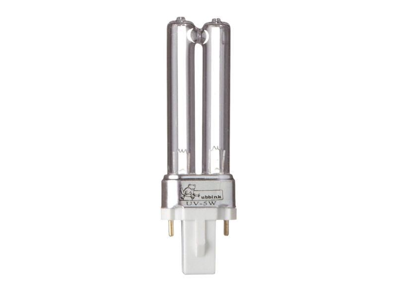 Ubbink lampe de bassin 5W UV-C PL-S