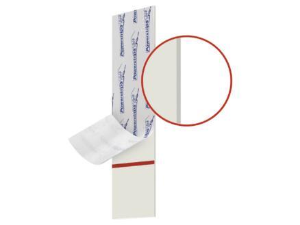 Tesa languettes adhésives recharge carrelage & métal 6 pièces