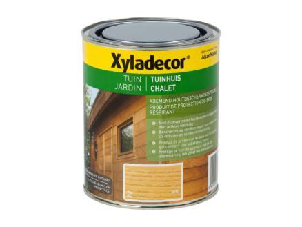 Xyladecor lasure bois chalet 0,75l pin