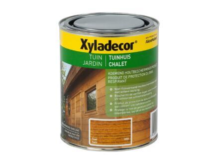 Xyladecor lasure bois chalet 0,75l teck