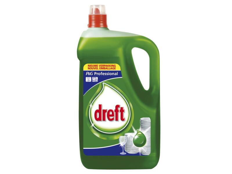Dreft liquide vaisselle 5l
