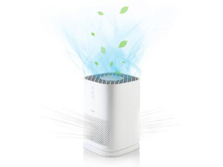 Domo luchtreiniger met ionisatie