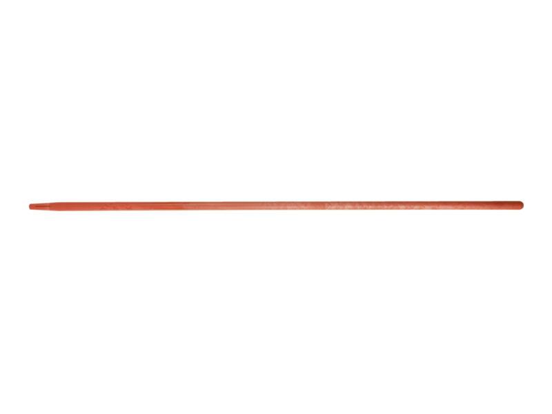 Polet manche de râteau 150cm fibre de verre