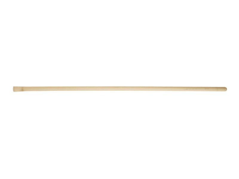 Polet manche de serfouette 130cm bois