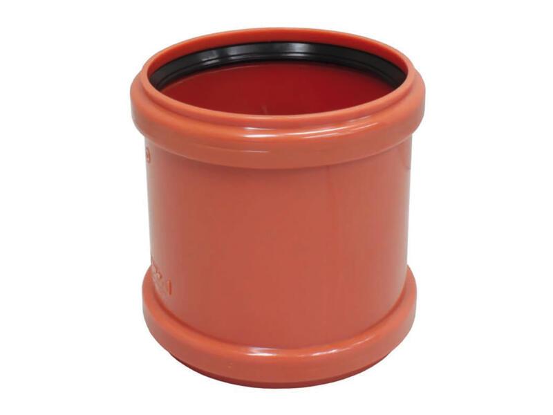 Scala manchon pour canalisation d'égout 125mm
