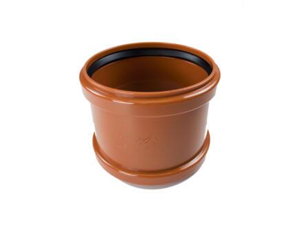 Scala manchon pour canalisation d'égout 160mm