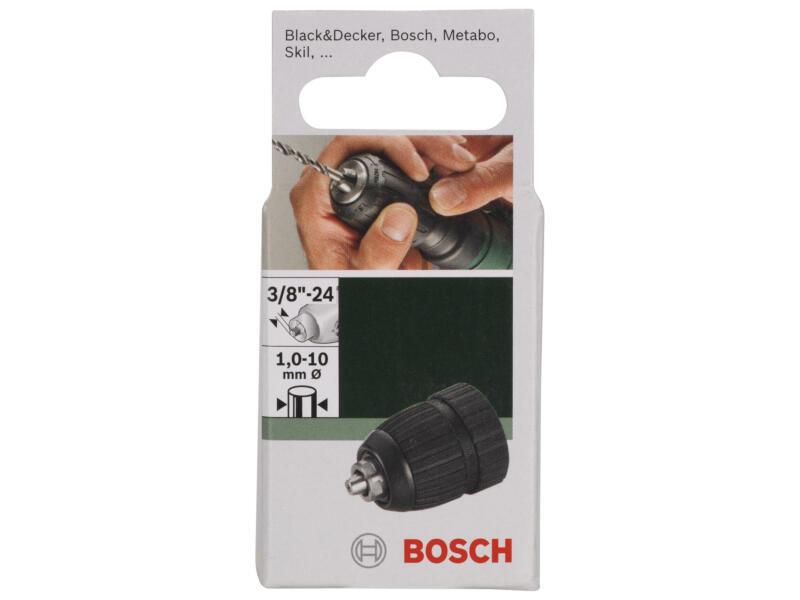 Bosch mandrin automatique 3/8