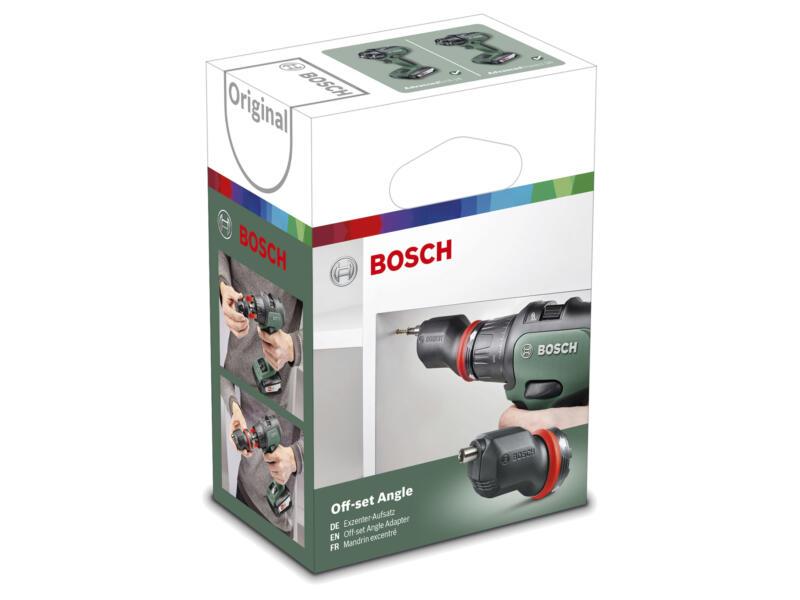 Bosch mandrin excentrique pour AdvancedImpact 18/AdvancedDrill 18