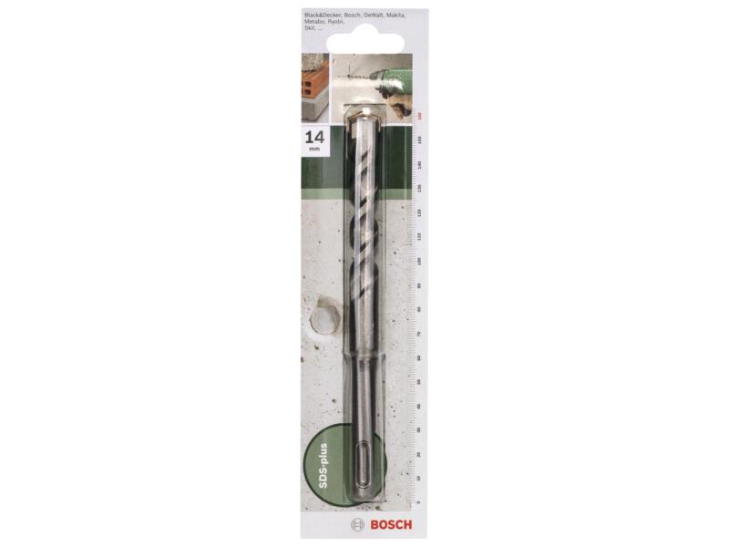 Bosch mèche à béton SDS-plus 14x160 mm