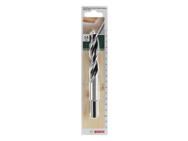 Bosch mèche à bois 14x150 mm