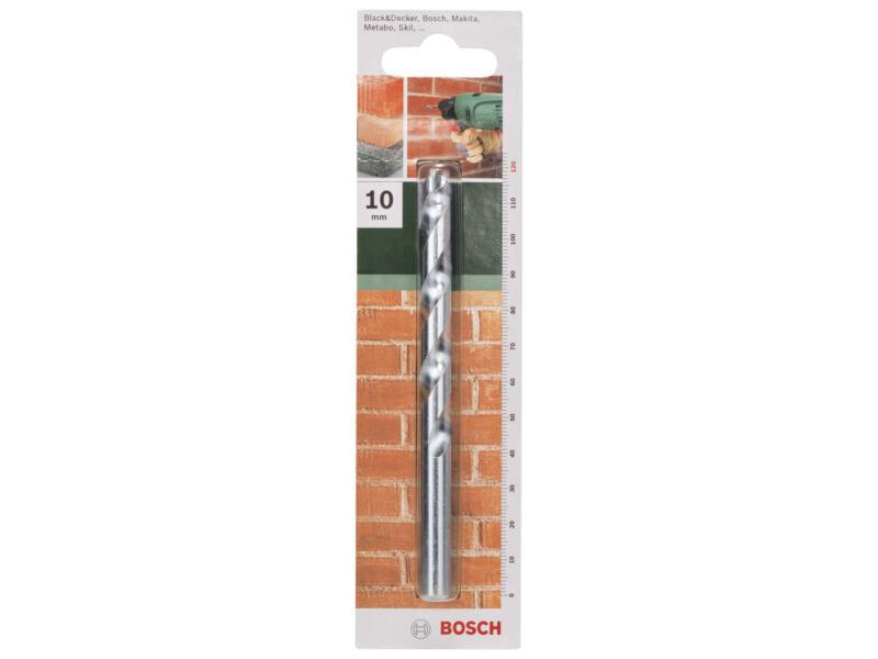 Bosch mèche à pierre 10x120 mm