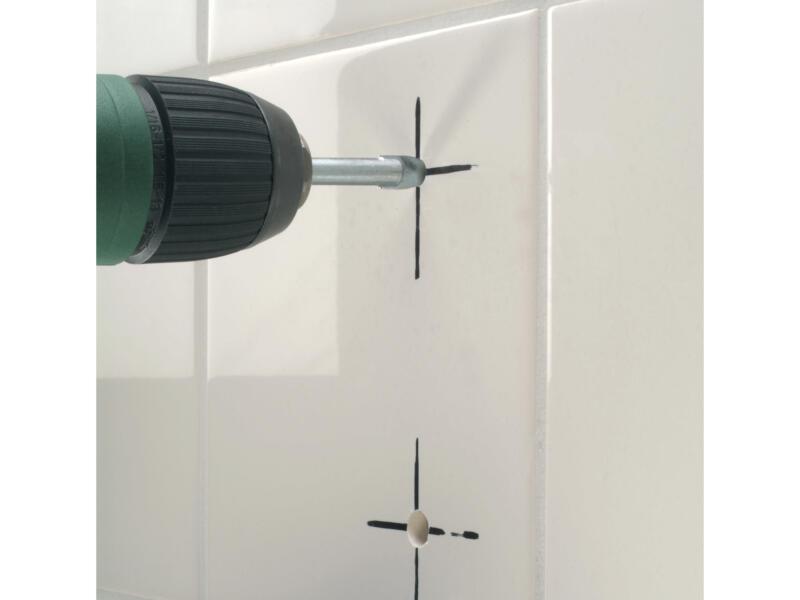 Bosch mèche à verre et carrelage 6mm