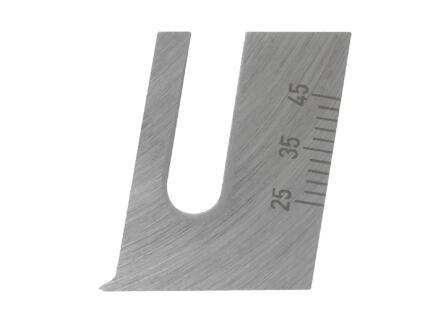 Bosch mèche plate ajustable 15-45x120 mm