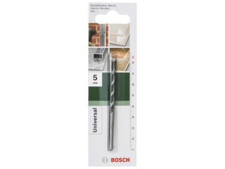 Bosch mèche universelle 5x85 mm