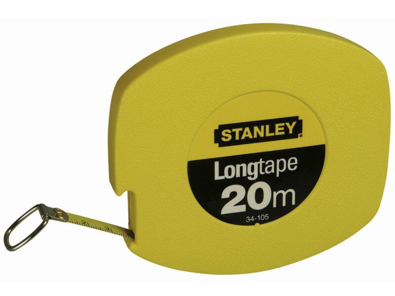 Stanley meetband met gesloten kast 20m