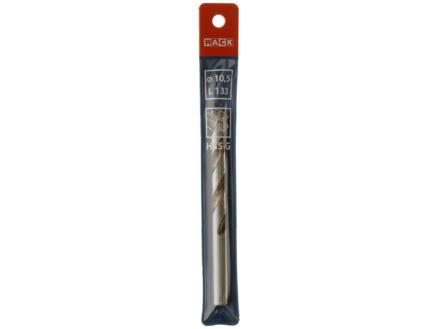 Mack metaalboor HSS-G 10,5mm