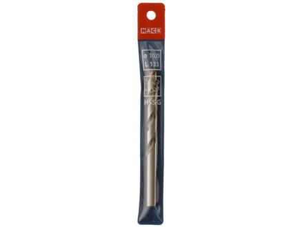 Mack metaalboor HSS-G 10mm