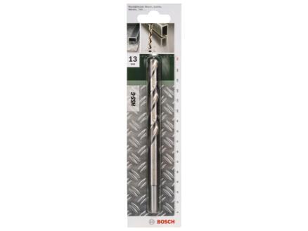 Bosch metaalboor HSS-G 13mm