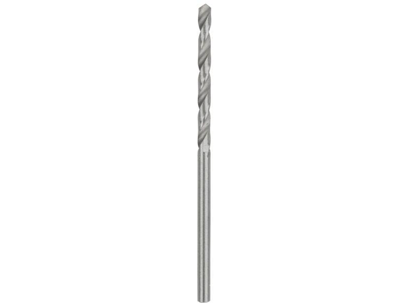 Bosch Professional metaalboor HSS-G 2,5mm 2 stuks