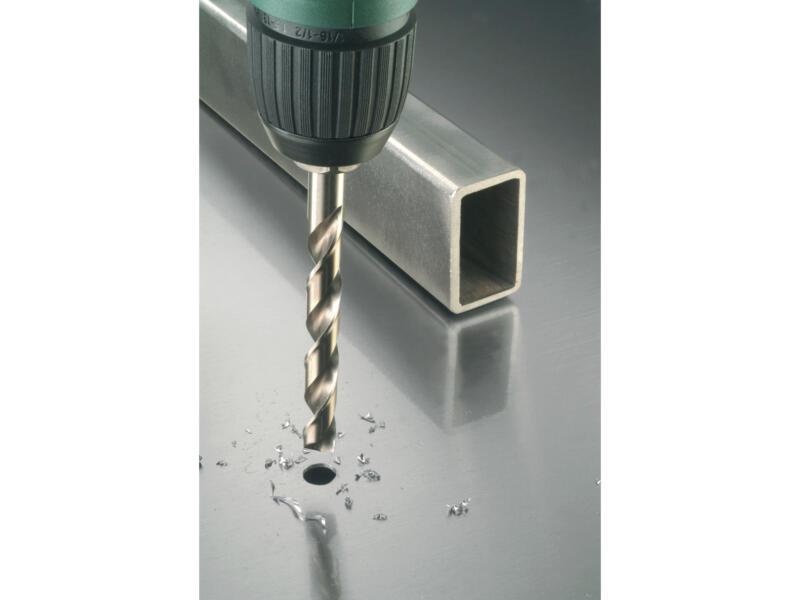 Bosch metaalboor HSS-G 6,5mm