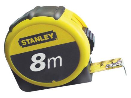Stanley mètre ruban 8m