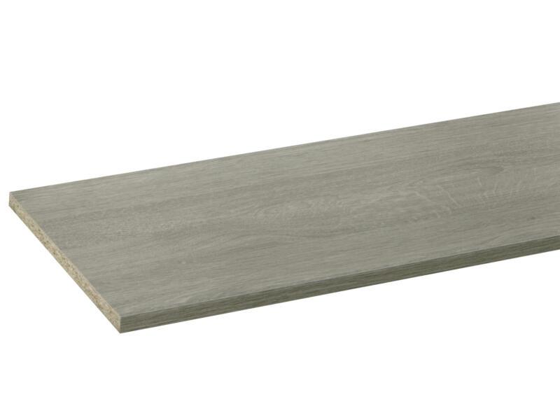 CanDo meubelpaneel 250x30 cm 18mm vergrijsd eiken