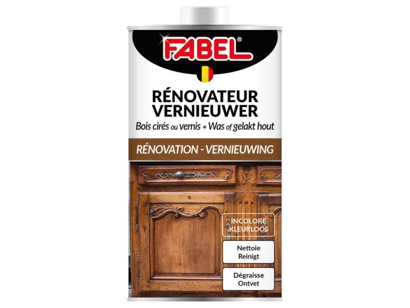 Fabel meubelvernieuwer voor was of gelakt hout 250ml