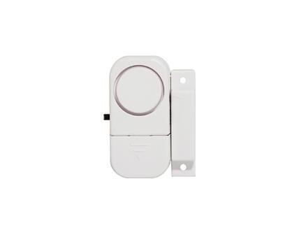 Chacon mini-alarmes avec capteur d'ouverture 6 pièces