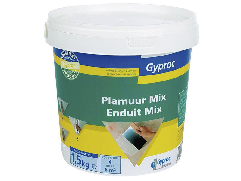 Gyproc mix enduit 1,5kg
