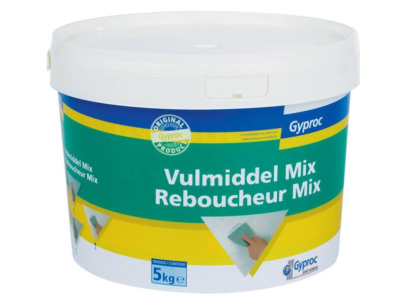 Gyproc mix reboucheur 5kg