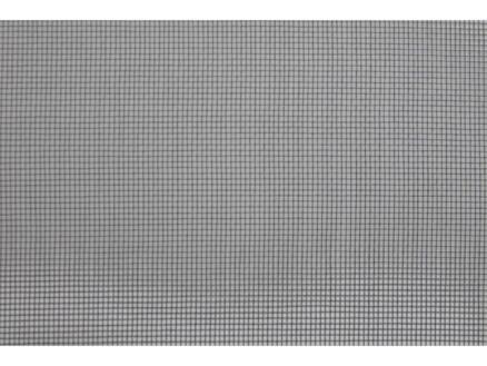 Stopinsect muggengaas 80x125 cm grijs