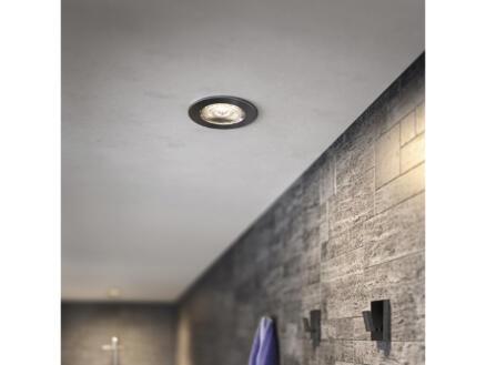 Philips myBathroom Dreaminess spot LED encastrable chrome 4,5W rond