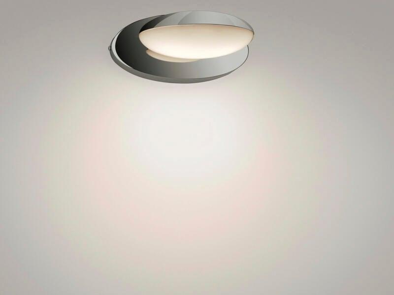 Philips myBathroom Hotstone LED wandlamp 2x2,5W chroom