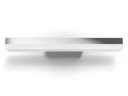 Philips myBathroom Plunge LED wandlamp 2x4,5W dimbaar chroom
