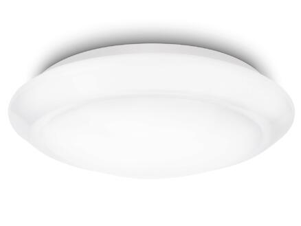 Philips myLiving Cinnabar plafonnier LED 6W blanc chaud