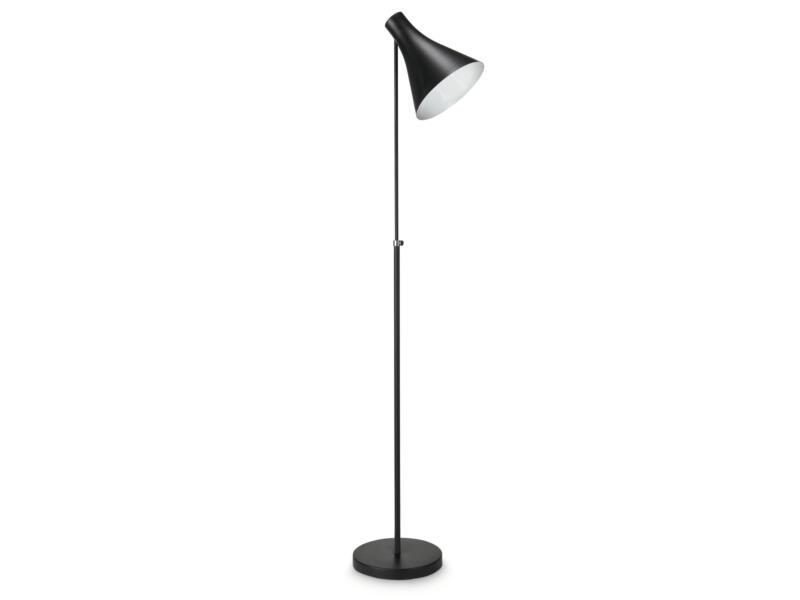 Philips myLiving Drin lampadaire E27 42W noir