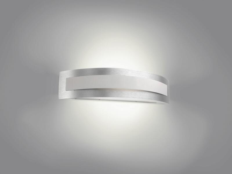 Philips myLiving Foulard wandlamp E27 23W wit
