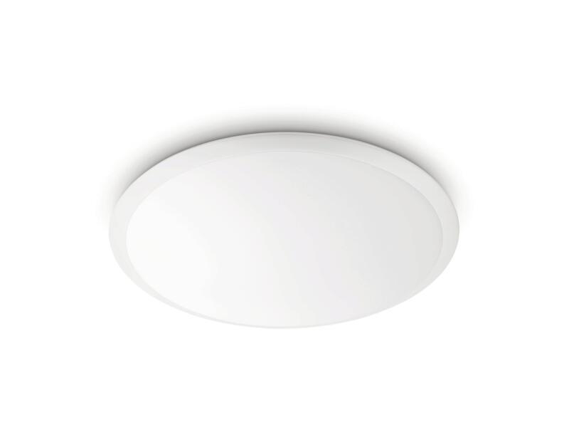 Philips myLiving Wawel LED plafondlamp 17W wit