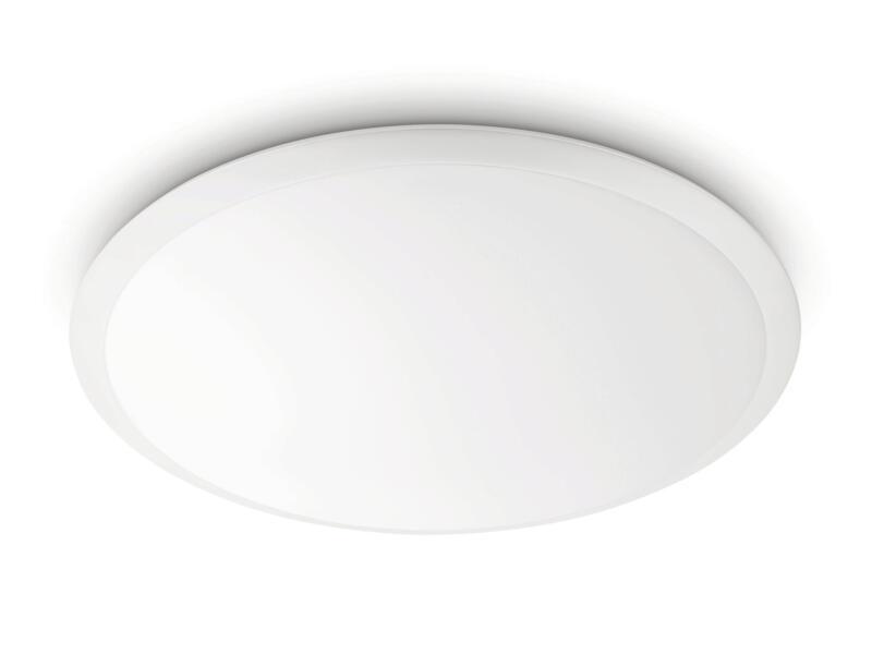 Philips myLiving Wawel plafonnier LED 36W blanc