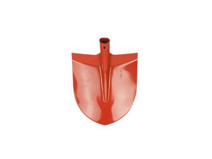 Polet n°5 pelle frankfurt 27x30 cm sans manche
