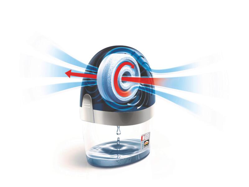 Rubson navulling vochtvreter Aero 360° zonder parfum 2 stuks