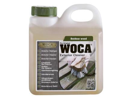 Woca nettoyant bois extérieur 1l