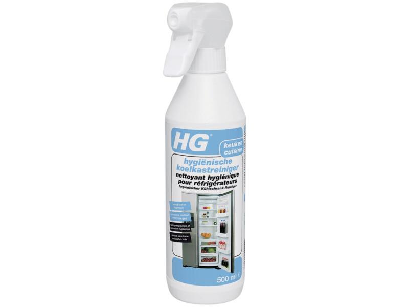 HG nettoyant hygiénique réfrigérateurs 500ml