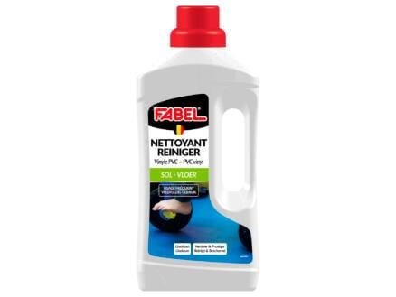 Fabel nettoyant linoleum & vinyle 1l