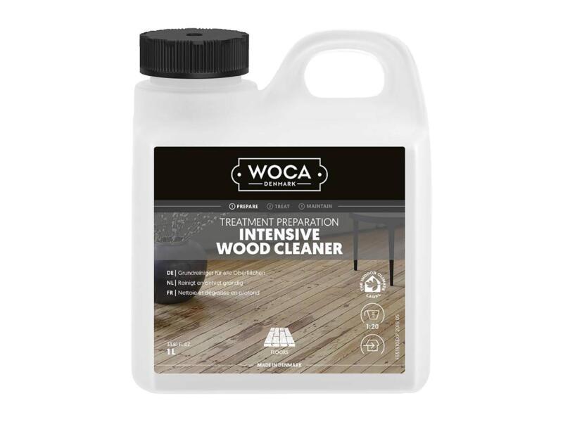 Woca nettoyant puissant bois 1l