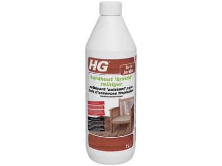 HG nettoyant puissant bois exotiques 1l