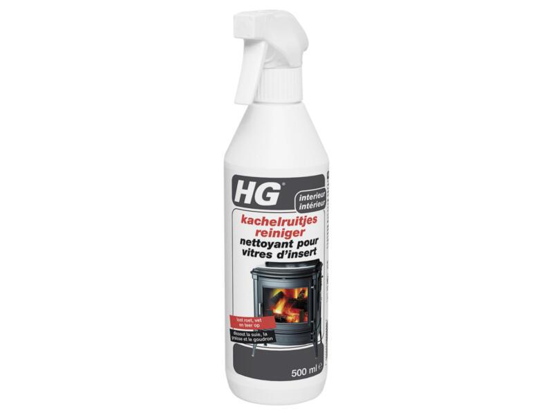 HG nettoyant vitres insert 0,5l